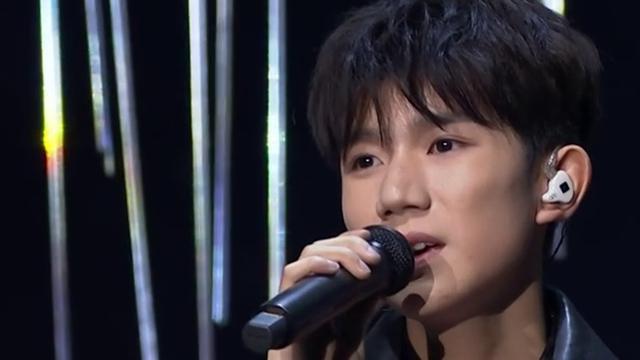 王源超长歌名的3首歌,唱哭自己那首不算啥,第3首一... _腾讯网