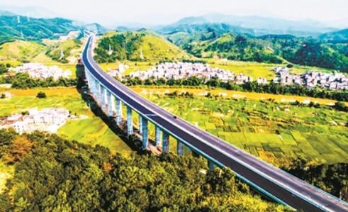 汕湛高速公路搜狗地图