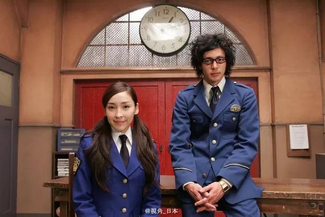 日本翻拍「24小时」&「时效警察」时隔12年新作