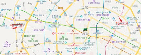 房源速报:主城区3大热盘来袭,选地段还是选价格?壕:都要!