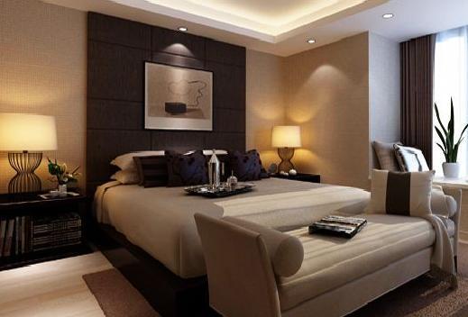 卧室中的六大风水禁忌 任意一点都不可忽视-齐装网