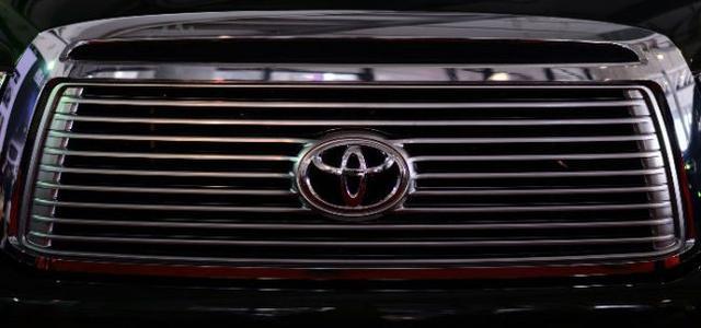 自主品牌遭遇国际车企新围猎?注册两个新商标,丰田廉价车也要来了