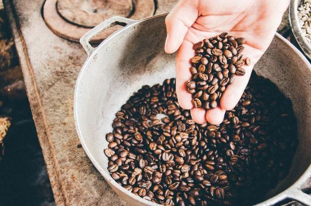 咖啡豆烘焙度对照表?