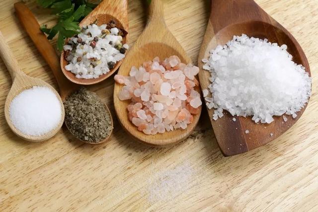 """工业盐当食盐卖!济南历城区法院宣判一起销售""""毒盐案"""""""