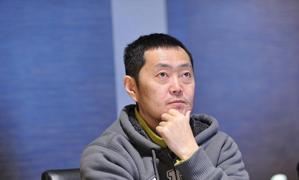 左晖:未来中国需要400万左右存量经纪人
