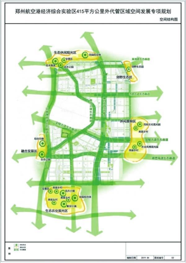 古雷港区后期规划图