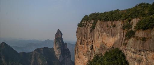 想看宁波最美的山水,怎么选择路线?