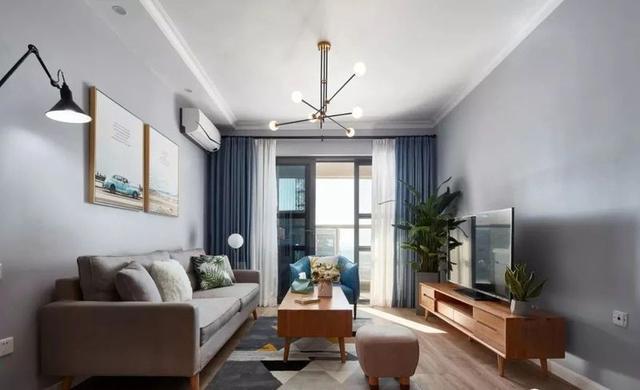 2019年90平米新房装修预算 90平米的房子怎么装修-齐装网