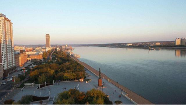 俄布拉戈维申斯克海关没收一中国公民1.8万多美元