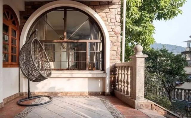 阳台铺哪种瓷砖好看 30款阳台瓷砖铺贴效果图-本地资... -触屏版