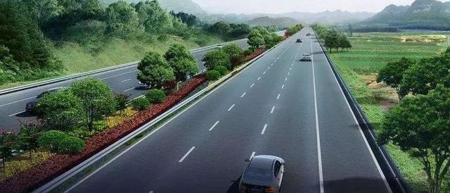 南宁一玉林高速公路