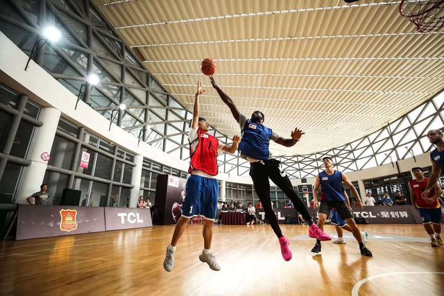2019cba篮球赛事时间表