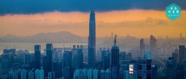青岛属于中国的几线城市?大伙说说_青青岛社区