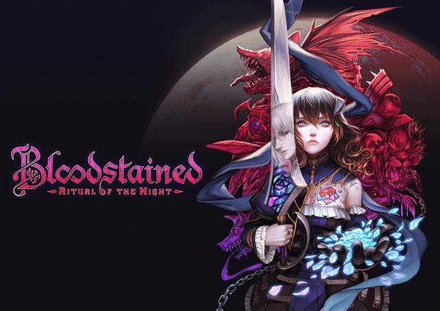 《血污:夜之仪式》将推首日DLC 包含原众筹独占内容 Kickstarter 游戏资讯 第1张