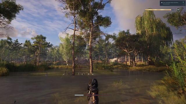 《刺客信条:奥德赛》如果上光追 可能是这个样子 RPG游戏 游戏资讯 第9张