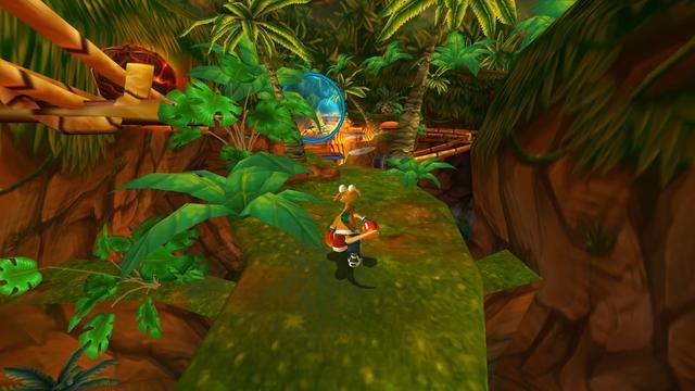 袋鼠闯天关2 一款经典的平台跳跃游戏 Steam 游戏资讯 第1张