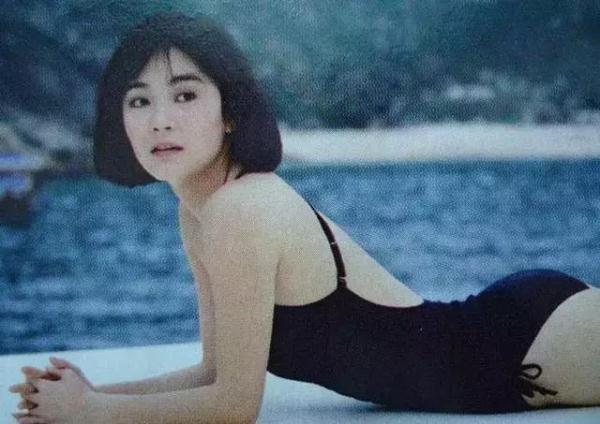 香港女演员秦虹