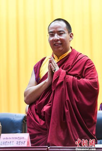 中国佛教协会网站