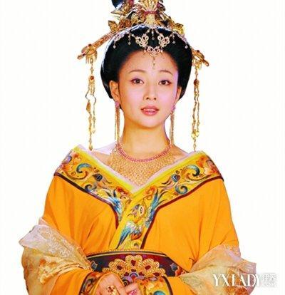 古装经典《射雕英雄传》黄蓉回放,你认为哪个最惊艳?