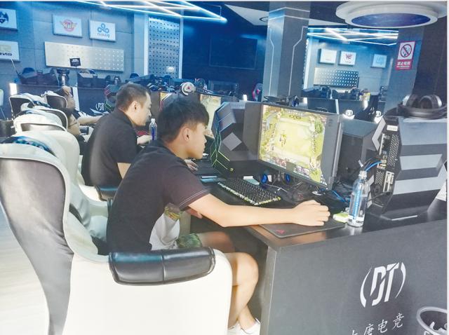 网咖和网吧的区别,网吧电脑配置有什么不一样?-太平洋电脑网