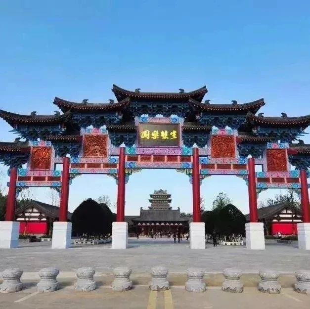"""安徽阜阳""""最有名""""的2个景点,其中1处古为颍州西... _网易新闻"""