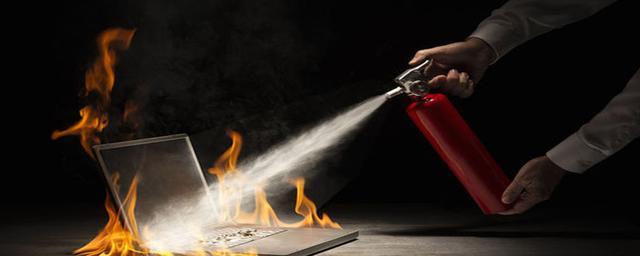洁净气体灭火器是什么