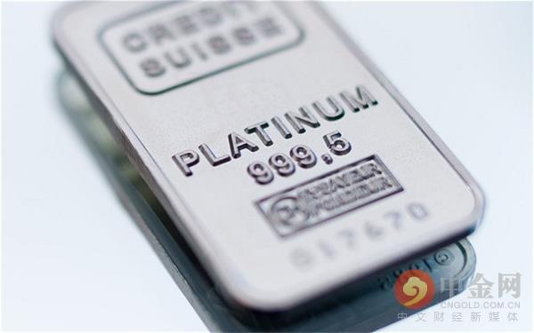 研报   2018年铂金市场供应趋紧,铂价能否极泰来么?_ZAKER资讯