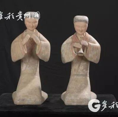 济南地区西汉时期陶俑- 豆丁网