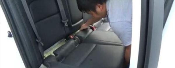 汽车座椅如何调整才算是最佳位置?老司机一番话,豁然开朗