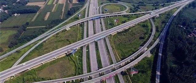 下鹿邑高速图