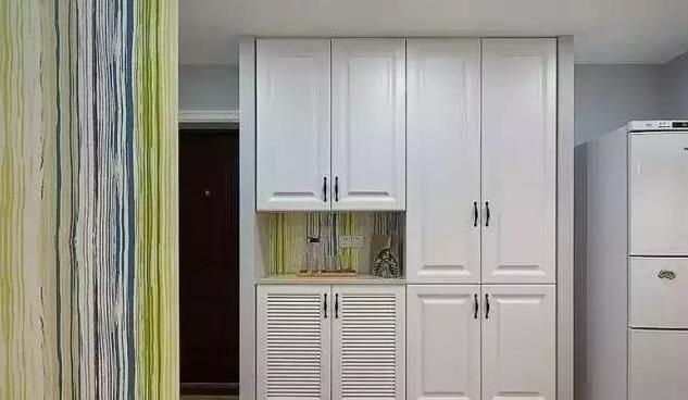 80平两居室新房装修,全屋耐看,装修性价比高,家人很开心