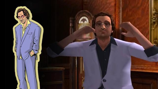 IGN评选《GTA》系列配角T最受人喜爱的的配角 IGN 游戏资讯 第9张