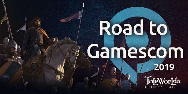 《骑马与砍杀2:霸主》科科隆游戏展内容曝光 骑马与砍杀 游戏资讯 第1张