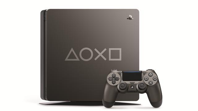 PS4云存档的奇怪限制:承诺100G但基本不可能达到 PS4 游戏资讯