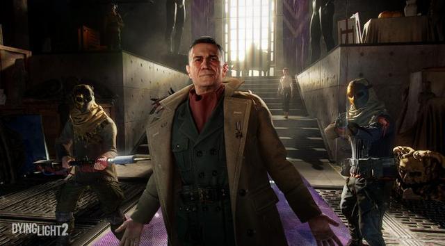 Techland的首席技术官透露《消逝的光芒2》世界规模将比前作大四倍 Techland 游戏资讯 第1张
