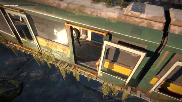 Techland的首席技术官透露《消逝的光芒2》世界规模将比前作大四倍 Techland 游戏资讯 第5张