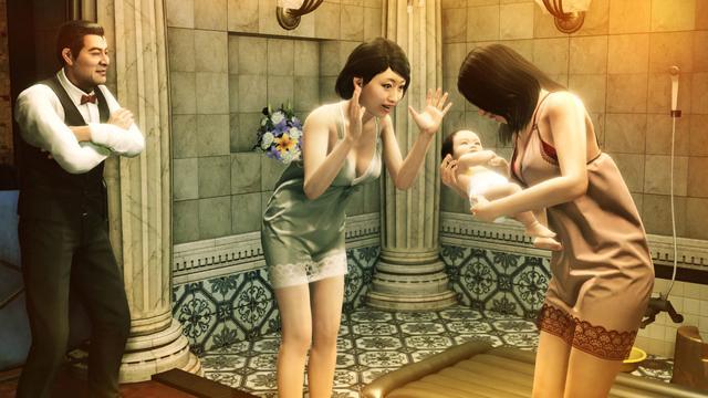 PS4新作《如龙7》剧情概要及玩法特点介绍 PlayStation 游戏资讯 第10张