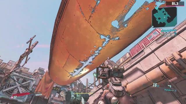 无主之地3、无主之地2 游戏画面对比 无主之地2 游戏资讯 第5张