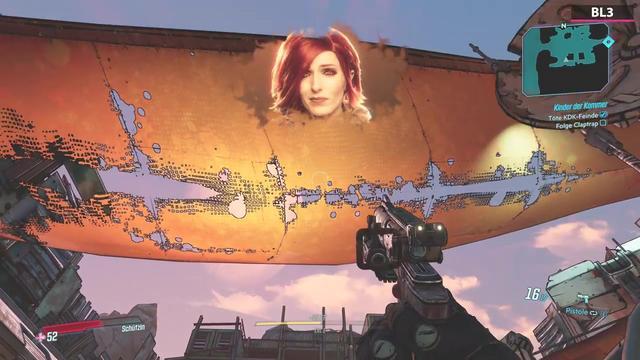 无主之地3、无主之地2 游戏画面对比 无主之地2 游戏资讯 第6张