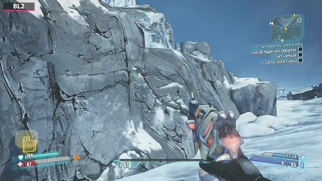 无主之地3、无主之地2 游戏画面对比 无主之地2 游戏资讯 第8张