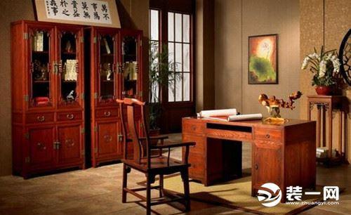 中式家具特点解析 全屋装修家具大全及图片鉴赏