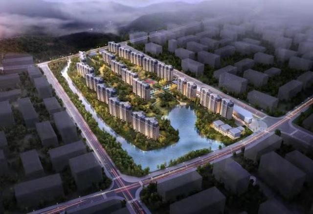 中國科學院青島科教園教職工公寓項目正式開建