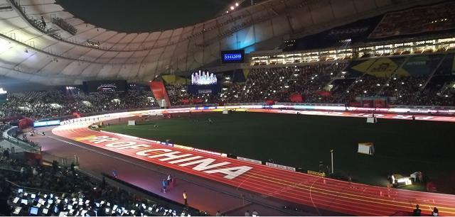 世锦赛男子百米接力,中国队获东京奥运会参赛资格