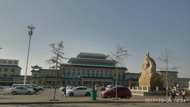 葫芦岛市兴城市概况_择城网