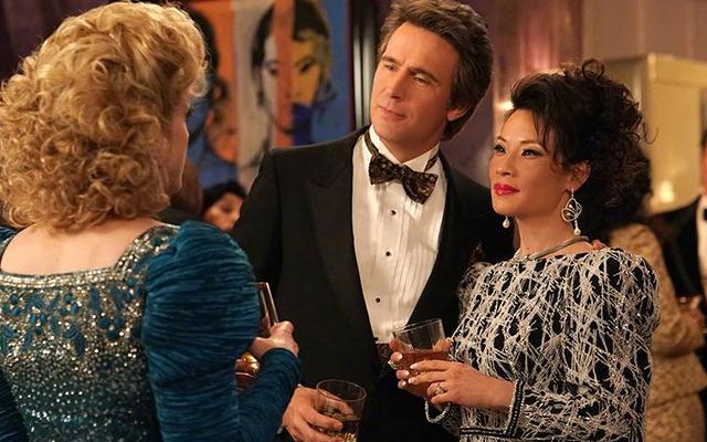刘玉玲《致命女人》续订第二季,将有新角色应对婚姻背叛