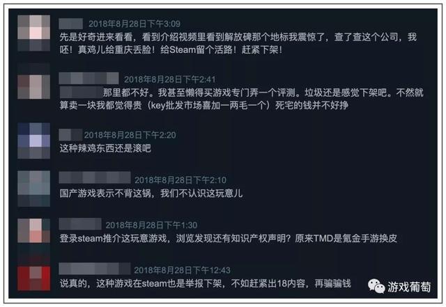 """曾经惹怒Steam玩家的""""真人黄油""""《女神驾到》又摊上事了 Steam、女神驾到 游戏资讯 第8张"""