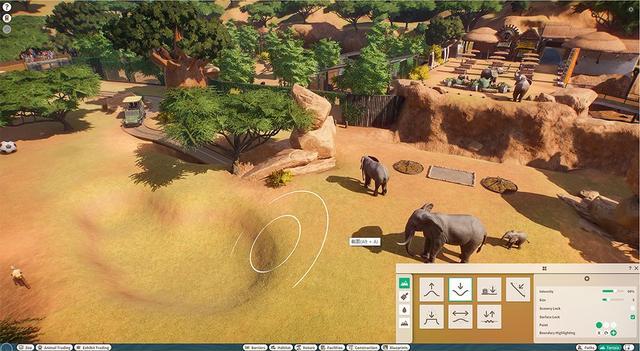 Frontier模拟经营游戏《动物园之星》Steam特别好评 Frontier、模拟经营游戏、动物园之星、Steam 游戏资讯 第7张