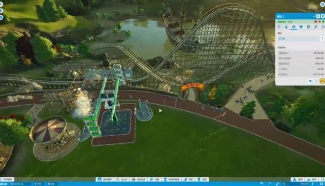 Frontier模拟经营游戏《动物园之星》Steam特别好评 Frontier、模拟经营游戏、动物园之星、Steam 游戏资讯 第15张