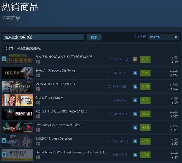 AVG游戏《妄想破绽》Steam畅销榜第7 AVG游戏、妄想破绽 游戏资讯 第3张