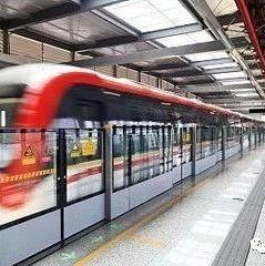 """地铁3号线""""最新消息""""来了!含运营、开通时间等多个焦点数据"""